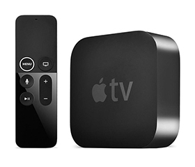 Una Apple TV 4K offerta